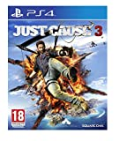 Square Enix JUST Cause 3 - Land, SEA, AIR Expansion PASS PS4 Scheda di gioco
