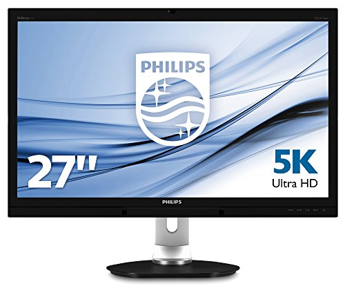 Philips 27-Inch 5K Brilliance LCD Monitor