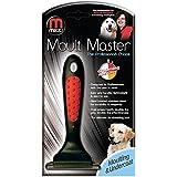 Interpet Limited - Cepillo profesional modelo Mikki Moult Master para perros