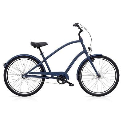 Electra Townie Original 3i EQ satin Midnight Blue, 281156E