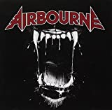 Airbourne: Black Dog Barking (Audio CD)