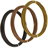3x 50gramos de madera Minadax filamento probier Set Starter Pack Set Alta Calidad filamento de 1,75mm fabricado en Europa
