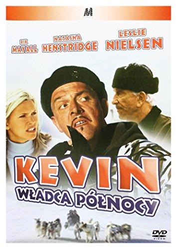 Kevin of the North [DVD] [Region 2] (IMPORT) (Keine deutsche Version)