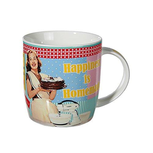 51QUMBjiBtL Tassen für das Glück und Glücklichsein - Happiness