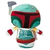 Boba Fett Star Wars Itty Bittys 4.5 inch