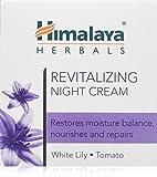 Himalaya Herbals Revitalizing Night Cream, 50gm