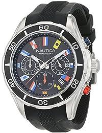 Reloj Nautica para Hombre NAD16537G