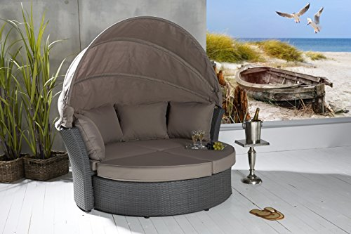 POLY RATTAN Sonneninsel