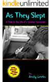 As They Slept (A Year in the Life of a London Commuter)