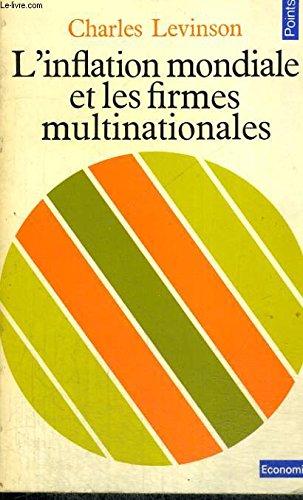 L'Inflation mondiale et les firmes multinationales