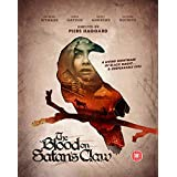 The Blood on Satan's Claw Limited Collectors Edition - Restored from 4K