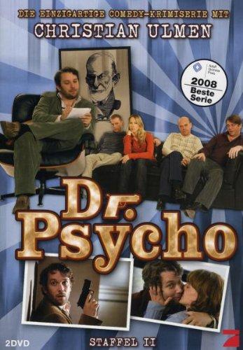 Staffel 2 (2 DVDs)