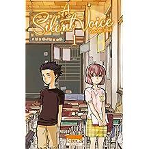 A Silent Voice Vol.1