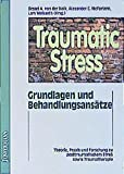 Traumatic Stress (Amazon.de)