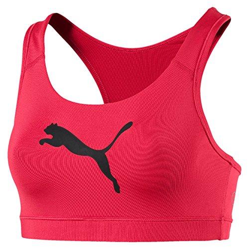 Puma Femme PWR Forme Forever-logo Crop top rose