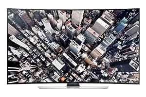 "Samsung UE65HU8500TXXH TV LCD 64 "" (163 cm) LED Noir, Argent Classe b"