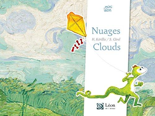 Nuages / clouds par Hélène Kérillis