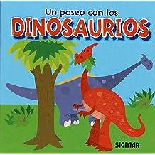 Un paseo con los dinosaurios / A Walk with Dinosaurs (Texturas / Textures)
