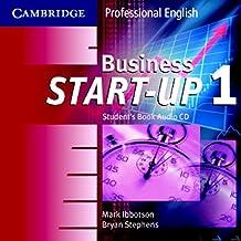 Business Start-up: Audio CDs (2)