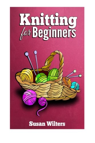 Knitting for Beginners, used for sale  Delivered anywhere in UK