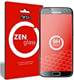 nandu ZenGlass - The Thin Glass I Flexible Glas-Folie für Samsung Galaxy S7 Panzerfolie I Display-Schutzglas 9H