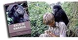 Back in Rwanda : 20 Years later in the Kingdom of Mountain Gorillas