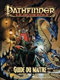Blackbook Éditions - Pathfinder JDR - Guide du Maître