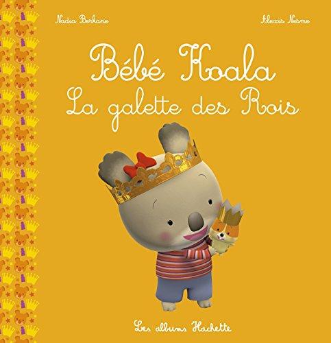 Bébé Koala - La galette des rois