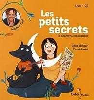 Les Petits Secrets par Thanh Portal