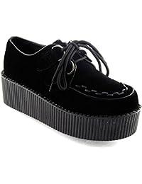Sneakers Estate nere per unisex Yorwor FeNof862k