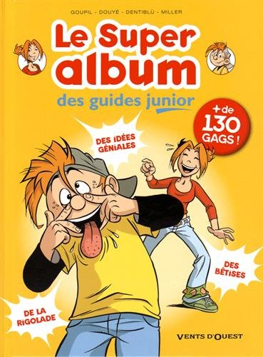Le guide junior - Super album
