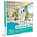 smartbox - coffret cadeau - evasion bien-etre - 380 sejours : maisons d'hotes, hotels d'exception,