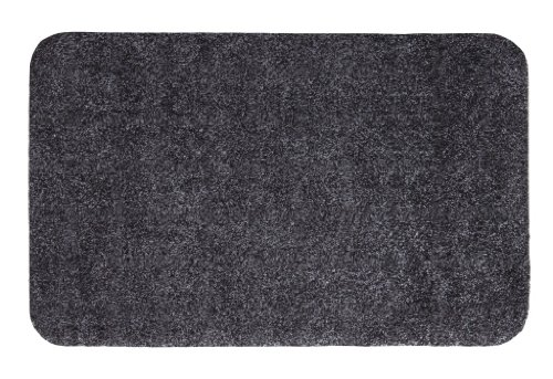 andiamo-700602-dirt-trap-mat-samson-cotton-washable-at-30-celsius-40-x-60-cm-anthracite