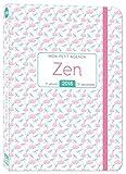 Mon petit agenda Zen