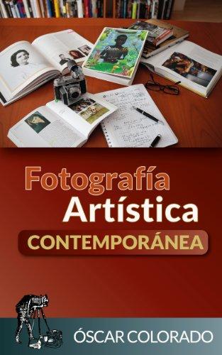 Fotografía Artística Contemporánea por Oscar Colorado