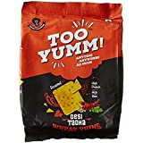 Too Yumm Wheat Thins, Desi Tadka, 32g