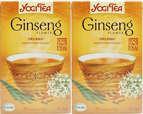 2-Pack-Yogi-Tea-Ginseng-Flower-Tea-17-Bag-2-PACK-BUNDLE