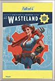 Fallout 4 - Wasteland - Game Videospiel Poster Plakat Druck - Grösse 61x91,5 cm + Wechselrahmen der Marke Shinsuke® Maxi aus edlem Aluminium (ALU) Profil: 30mm silber