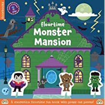 Monster Mansion (Floortime Fun)