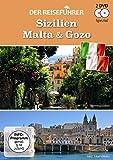 Sizilien,Malte & Gozo-der Reisefhrer