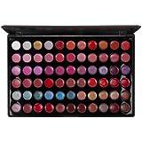 Blush Professional 66 Lippen farben palette