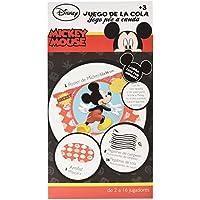 Mickey Mouse - Juego Ponle La Cola a Clubhouse (Verbetena 014000288)