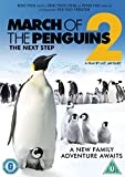 March of the Penguins 2: The Next Step [DVD]