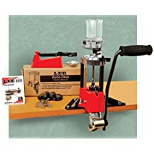Lee Precision Value 4 Hole Turret Kit 90928 by Lee
