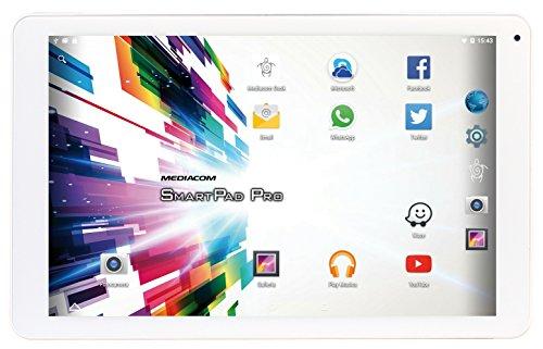 tablet mediacom android Mediacom M-MPA10E SmartPad Pro Tablet