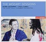 KulturSPIEGEL: Die besten guten Klassik-CDs: The Mozart Sessions -