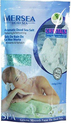 MERSEA Totes Meer Salz 500g - Akne Salz, Meer