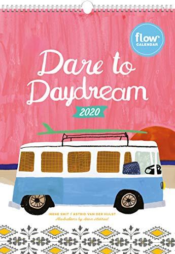 Flow Dare to Daydream 2020 Calendar