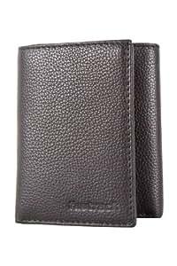Fastrack Black Men's Wallet (C0352LBK01)