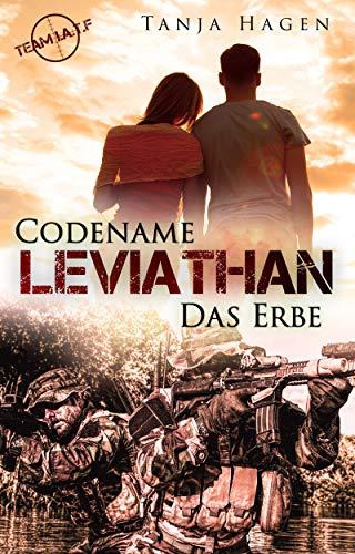 Codename Leviathan - Das Erbe (Team I.A.T.F 12) -